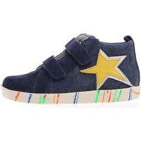 Pantofi Copii Sandale  Falcotto 2012270 01 Albastru