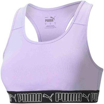 Îmbracaminte Femei Bustiere sport Puma 520302 Violet
