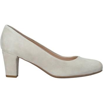 Pantofi Femei Pantofi cu toc Melluso H03279 Bej