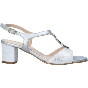 Pantofi Femei Sandale  Melluso K95350 Argint