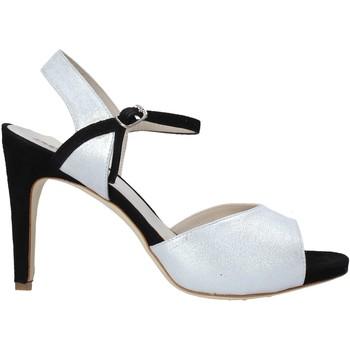 Pantofi Femei Sandale  Melluso HS853 Negru