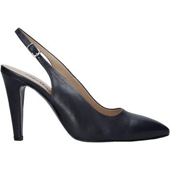 Pantofi Femei Pantofi cu toc Melluso HD077 Albastru