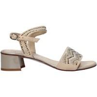 Pantofi Femei Sandale  Melluso 03132X Bej
