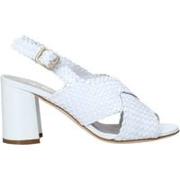 Pantofi Femei Sandale  Melluso HS536 Alb