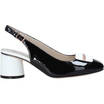 Pantofi Femei Sandale  Melluso HM110 Negru