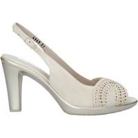 Pantofi Femei Sandale  Melluso HR50117 Bej