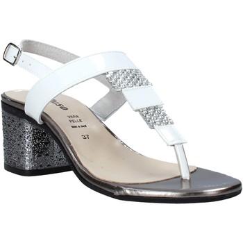Pantofi Femei Sandale  Melluso H037097 Alb
