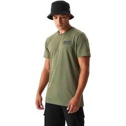 Îmbracaminte Bărbați Tricouri & Tricouri Polo New-Era 12590874 Verde