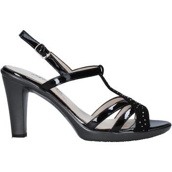 Pantofi Femei Sandale  Melluso HR50134 Negru