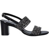 Pantofi Femei Sandale  Melluso 03131X Negru