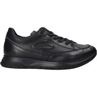 Pantofi Bărbați Sneakers Alberto Guardiani AGM004804 Negru