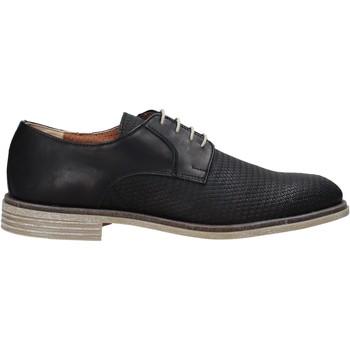 Pantofi Bărbați Pantofi Derby Melluso XU31064 Negru