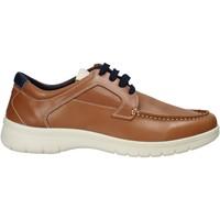 Pantofi Bărbați Sneakers Melluso XU17128 Maro