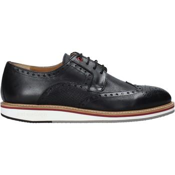 Pantofi Bărbați Pantofi Derby Melluso XU16213 Negru