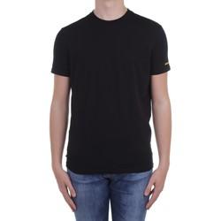 Îmbracaminte Bărbați Tricouri mânecă scurtă Dsquared2 Underwear D9M203540 Black