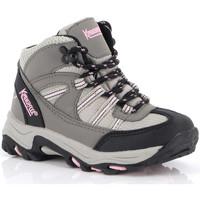 Pantofi Copii Drumetie și trekking Kimberfeel CAUCASE Gris