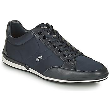 Pantofi Bărbați Pantofi sport Casual BOSS SATURN LOWP NYST Albastru