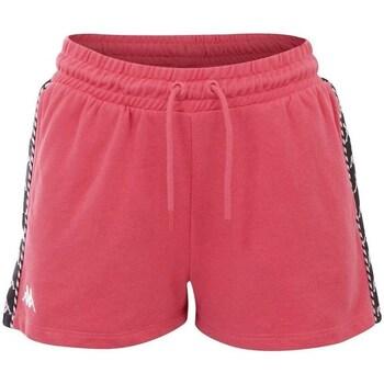 Îmbracaminte Femei Pantaloni scurti și Bermuda Kappa Irisha Roz
