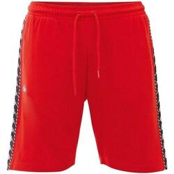 Îmbracaminte Bărbați Pantaloni scurti și Bermuda Kappa Italo Roșii