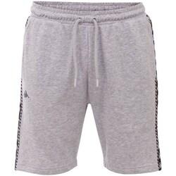 Îmbracaminte Bărbați Pantaloni scurti și Bermuda Kappa Italo Gri