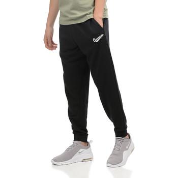 Îmbracaminte Bărbați Pantaloni de trening Converse Nova Jogger Ft Negru