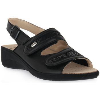 Pantofi Femei Sandale  Grunland NERO 68ESTA Nero