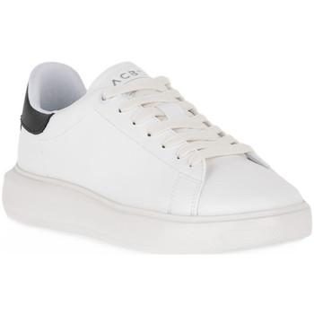 Pantofi Bărbați Pantofi sport Casual Acbc BIO MILAN Bianco