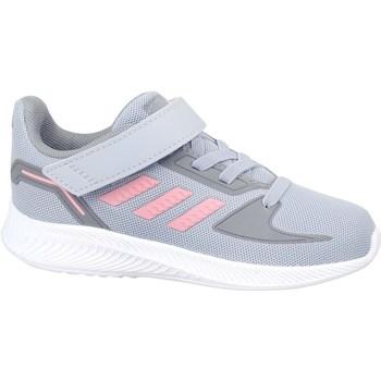 Pantofi Copii Trail și running adidas Originals Runfalcon 20 Gri