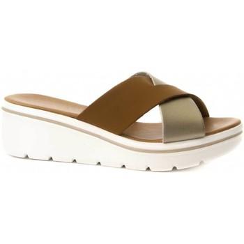 Pantofi Femei Sandale  Patrizia 70307 LEATHER