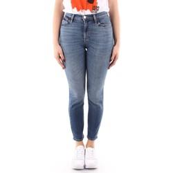 Îmbracaminte Femei Jeans skinny Roy Rogers P21RND207D4221695 BLUE