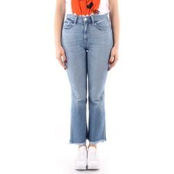 Îmbracaminte Femei Jeans bootcut Roy Rogers P21RND036D4221693 BLUE