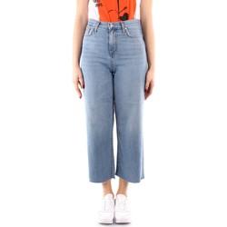 Îmbracaminte Femei Jeans drepti Roy Rogers P21RND043D4271707 BLUE