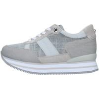 Pantofi Femei Pantofi sport Casual Apepazza S1RSD09/TEJ-MET GREY
