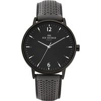 Ceasuri & Bijuterii Bărbați Ceasuri Analogice Ben Sherman WB038E, Quartz, 41mm, 3ATM Negru