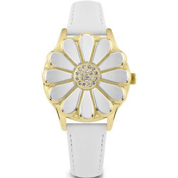 Ceasuri & Bijuterii Femei Ceasuri Analogice Daisy Dixon DD114WG, Quartz, 35mm, 3ATM Auriu