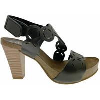 Pantofi Femei Sandale  Calzaturificio Loren LOJ0846ne nero
