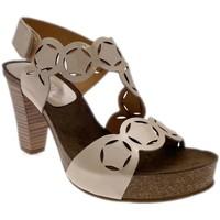 Pantofi Femei Sandale  Calzaturificio Loren LOJ0846dune nero