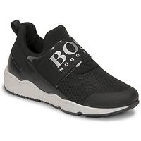 Pantofi Băieți Pantofi sport Casual BOSS FETINA Negru