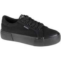 Pantofi Femei Pantofi sport Casual Lee Cooper LCW21310105L Negre