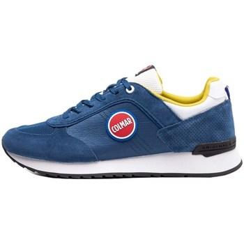 Pantofi Bărbați Pantofi sport Casual Colmar Travis Bold Alb, Albastre