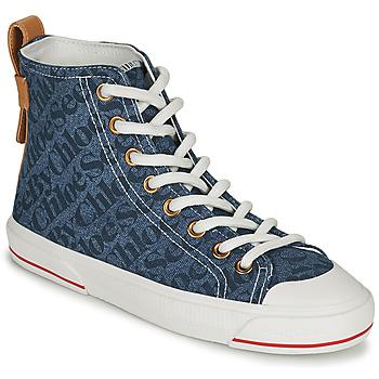 Pantofi Femei Pantofi sport stil gheata See by Chloé ARYANA Albastru