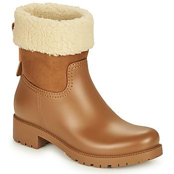 Pantofi Femei Ghete See by Chloé JANNET Camel