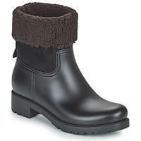 Pantofi Femei Cizme de zapadă See by Chloé JANNET Negru