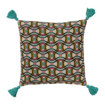 Casa Fețe pentru perne Sema AFRIC-VIB Albastru