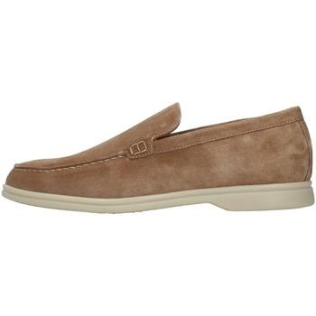 Pantofi Bărbați Mocasini Rossano Bisconti 358-02 BROWN