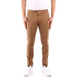 Îmbracaminte Bărbați Pantalon 5 buzunare Roy Rogers P21RRU013C9250112 BEIGE