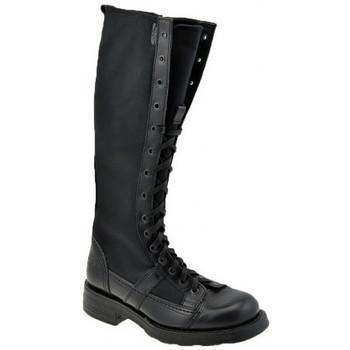 Pantofi Femei Botine OXS  Negru