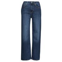 Îmbracaminte Femei Jeans bootcut Pepe jeans LEXA SKY HIGH Albastru