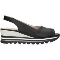 Pantofi Femei Sandale  Comart 9C3486 Black