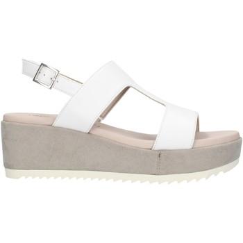 Pantofi Femei Sandale  Comart 503463NL White